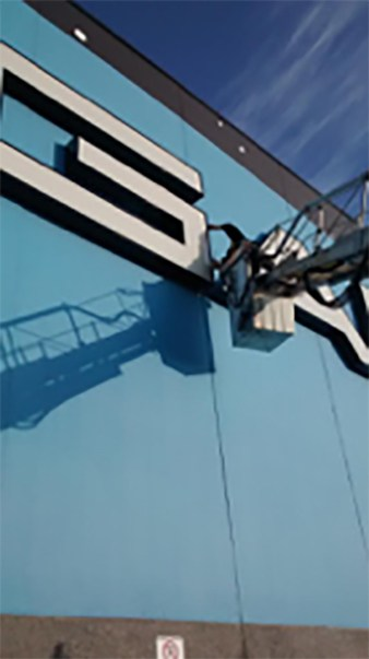 Installing LED signage In Toronto