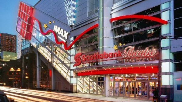Image result for scotiabank theatre